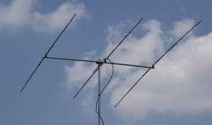 10 meter antenna