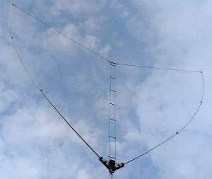 30 meter antenna