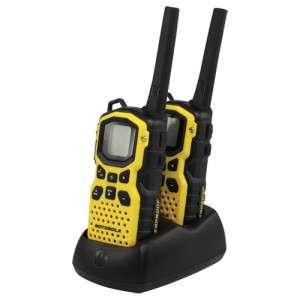 GMRS Radios