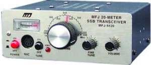 MFJ Radios