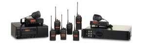Vertex-Standard Radios