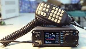 Wouxun Radios