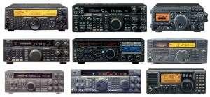 base radios