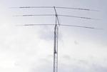 Beam antenna