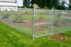 fence antenna