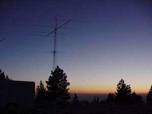 ham radio antenna