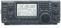 Icom IC746PRO HF/VHF/UHF